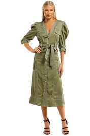 Ginger-and-Smart-Manifesto-Dress-Sage-Front