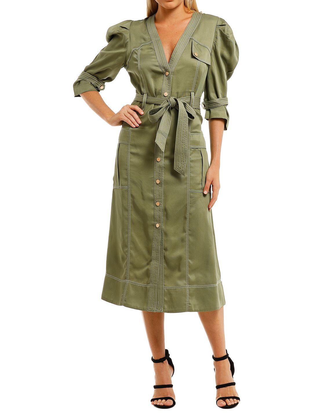 Ginger-and-Smart-Manifesto-Dress-Sage-Front