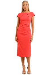 Ginger-and-Smart-Prospective-Dress-Watermelon-Front