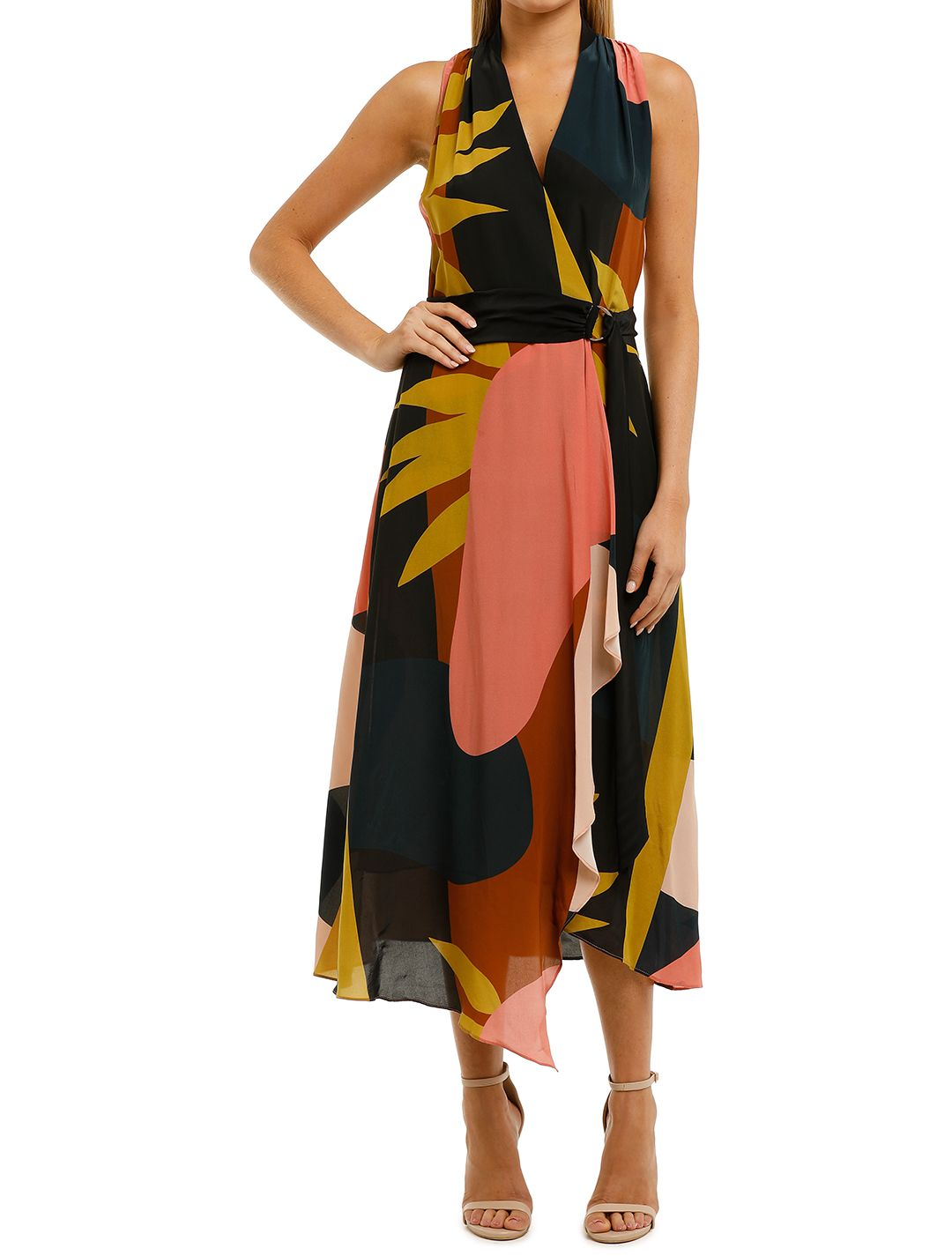 Ginger-and-Smart-Solstice-Wrap-Dress-Solstice-Print-Front