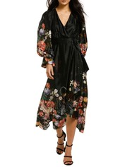 Ginger-And-Smart-Venus-Wrap-Dress-Venus-Front