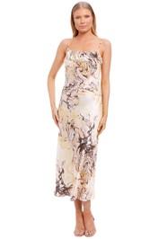 Ginia Blaire Dress