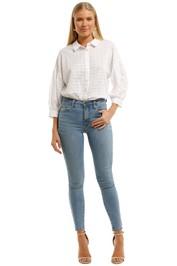 Gorman-Kaidie-Shirt-White-Front