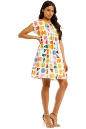 Gorman-Shape-Up-Bungalow-Dress-Multi-Print-Side