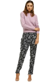 Gorman-Spacecamp-Jumper-Lilac-Front