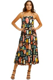 Gorman-Urn-Your-Keep-Maxi-Dress-Multi-Front