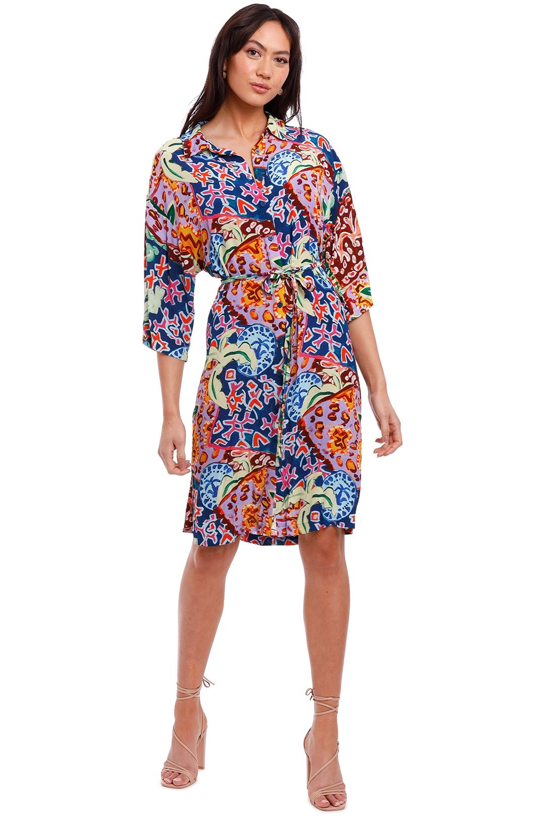Gorman Paradiso Dress
