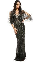 Grace-and-Blaze-Opera-Gown-Black-Front