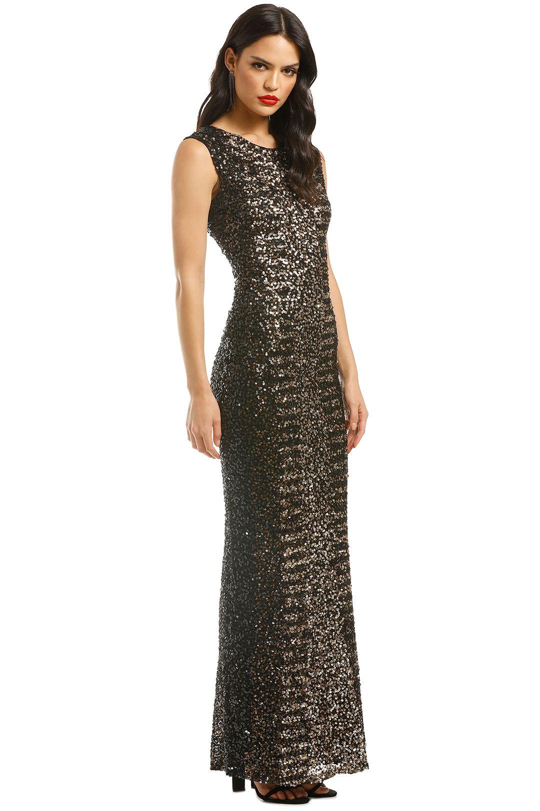 Grace-and-Blaze-Oscar-Gown-Side