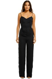 Grace-Willow-Alcott-Jumpsuit-Midnight-Front