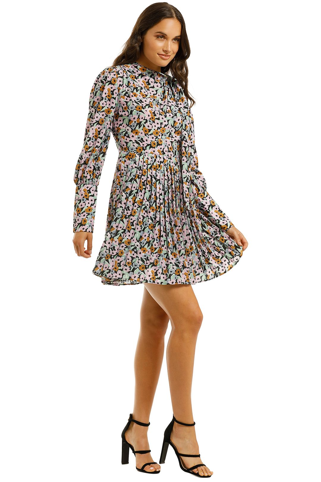 Grace-Willow-Alexis-Dress-Floral-Multi-Side