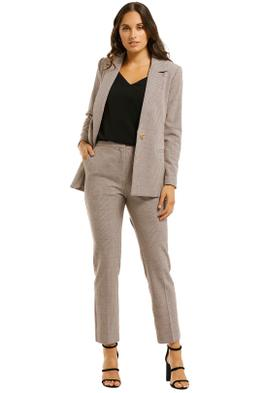 Grace-Willow-Carmel-Jacket-and-Taura-Pant-Set-Check-Front