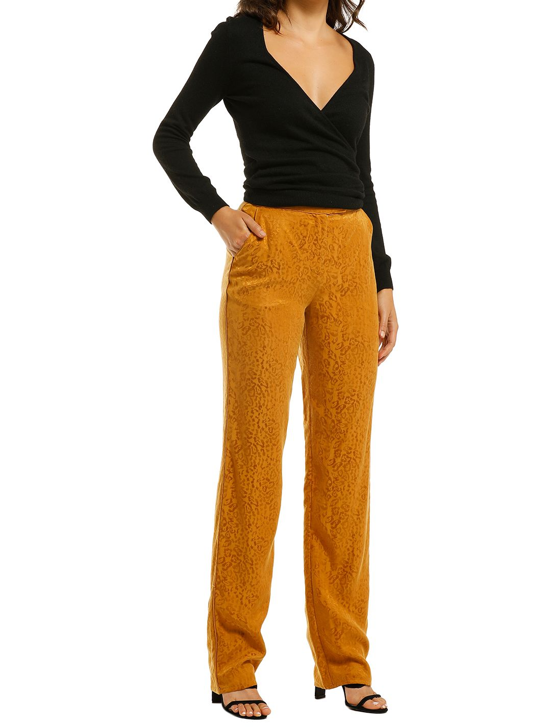 Grace-Willow-Delta-Pant-Inca-Gold-Side