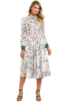 Grace-Willow-River-Dress-Silver-Leopard-Front