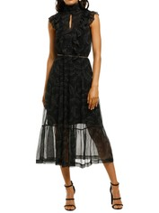 Husk-Mirage-Dress-Black-Front