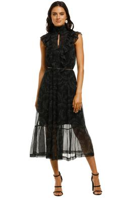 Husk-Mirage-Dress-Black-Front