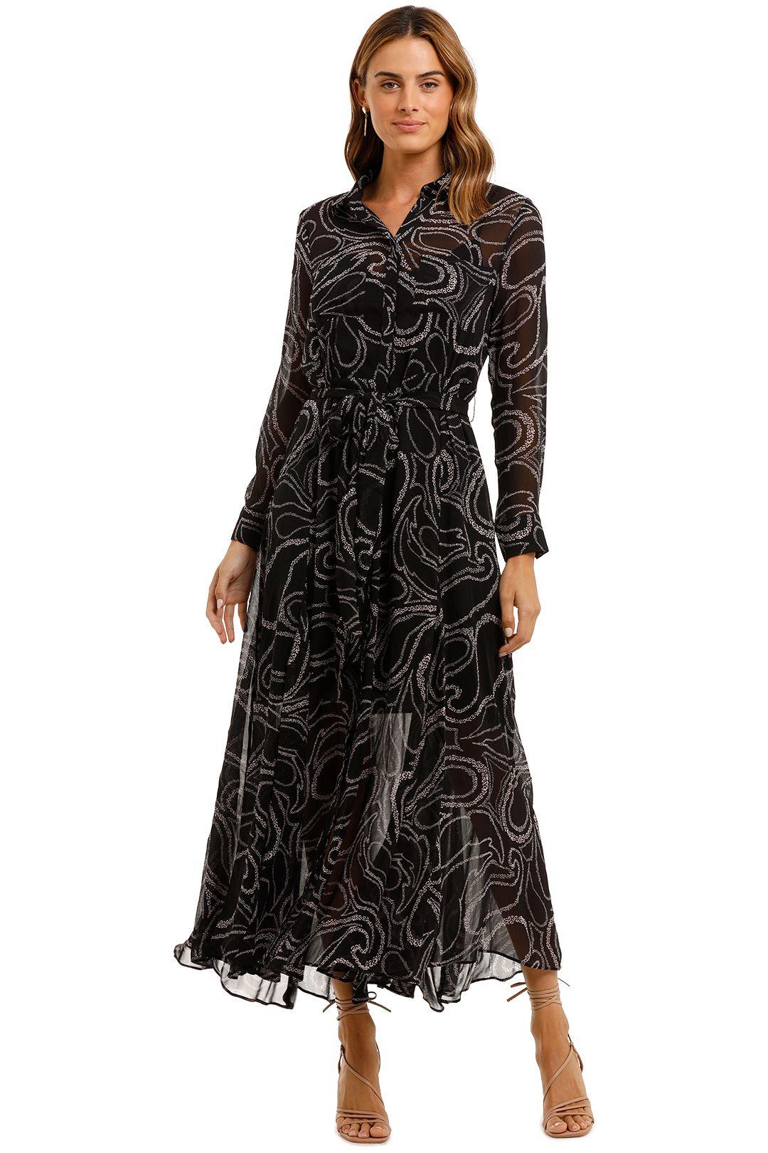 Husk Estate Dress Midi