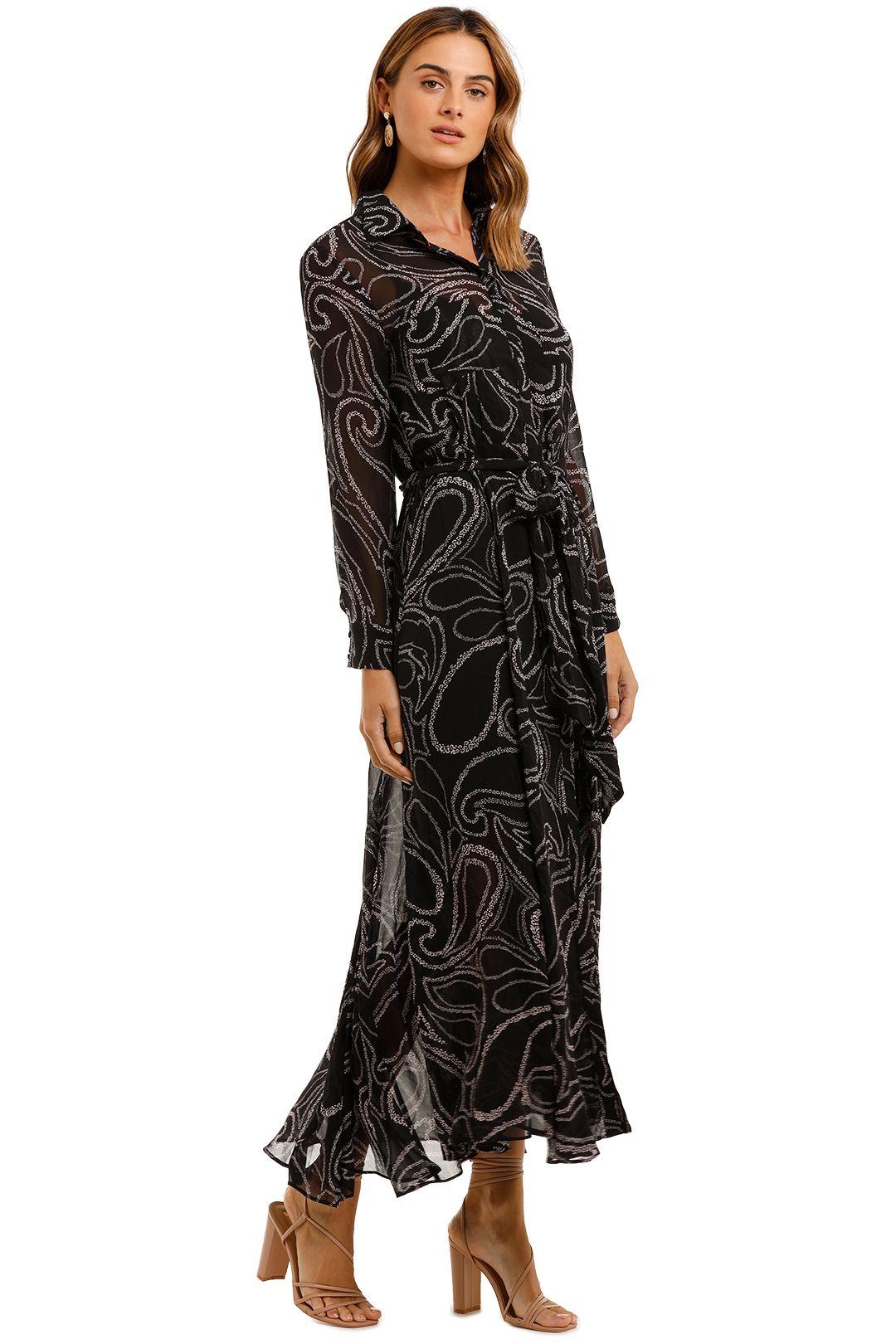 Husk Estate Dress Midi Shirt Dress