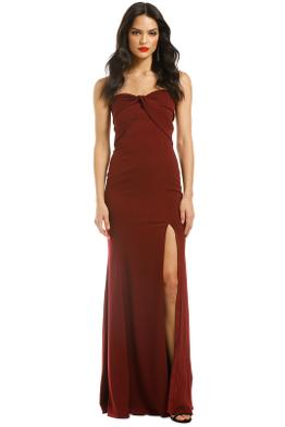 Jay-Godfrey-Cambridge-Gown-Bordeux-Front