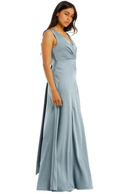 Jill-Jill-Stuart-Cross-Front-Gown-Side