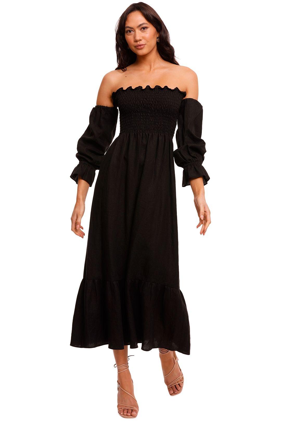 Jillian Boustred Esther Dress
