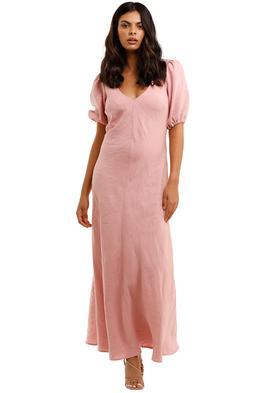 Jillian Boustred Philippa Dress