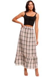 Jillian Boustred Rommy Skirt