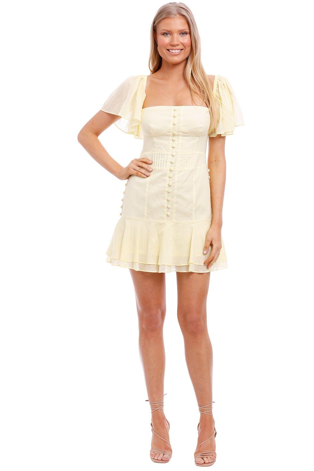 Joslin Frances Cotton Dress mini