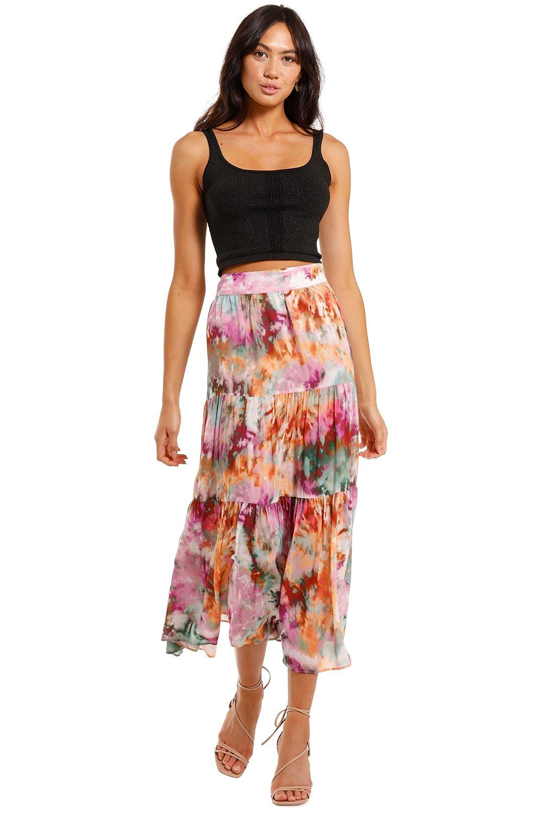 Kachel Beck Skirt