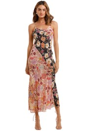 Kachel Gigi Dress Floral