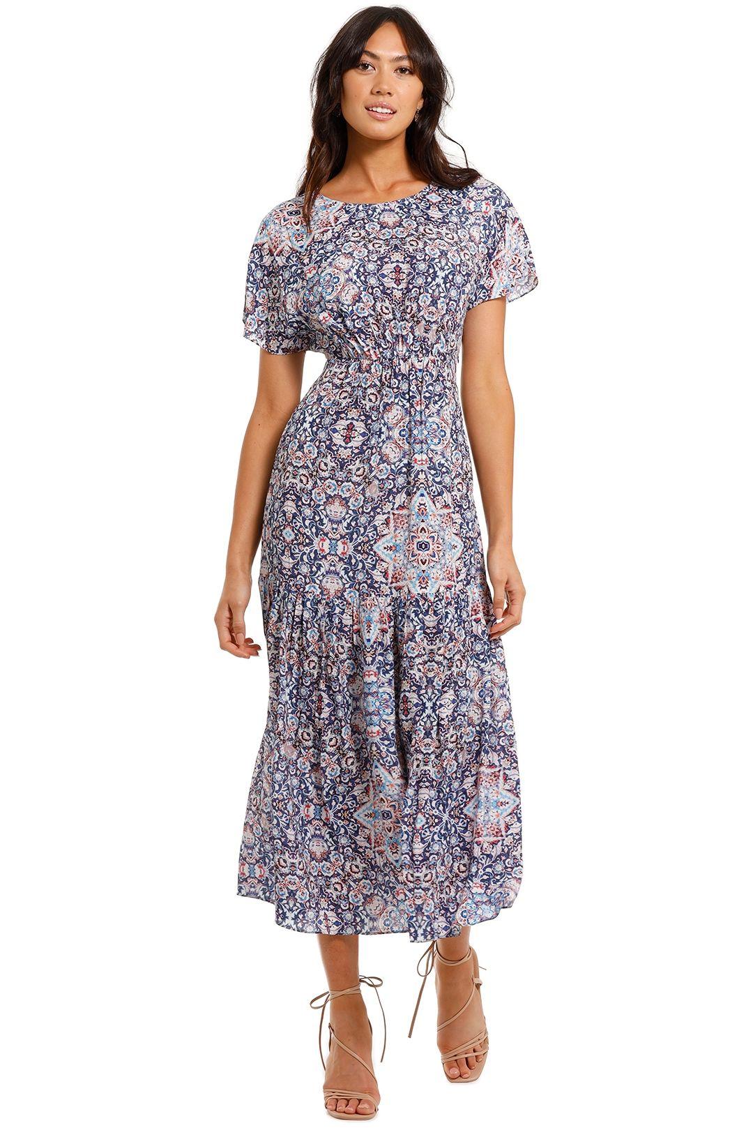Kachel Remi Midi Dress