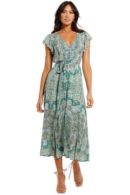 Kachel Sabrina Dress