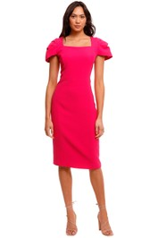Karen Gee Casino Dress