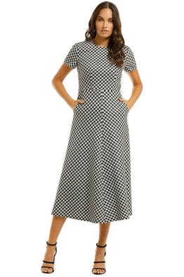 Kate-Sylvester-Babs-Dress-Gingham-Front
