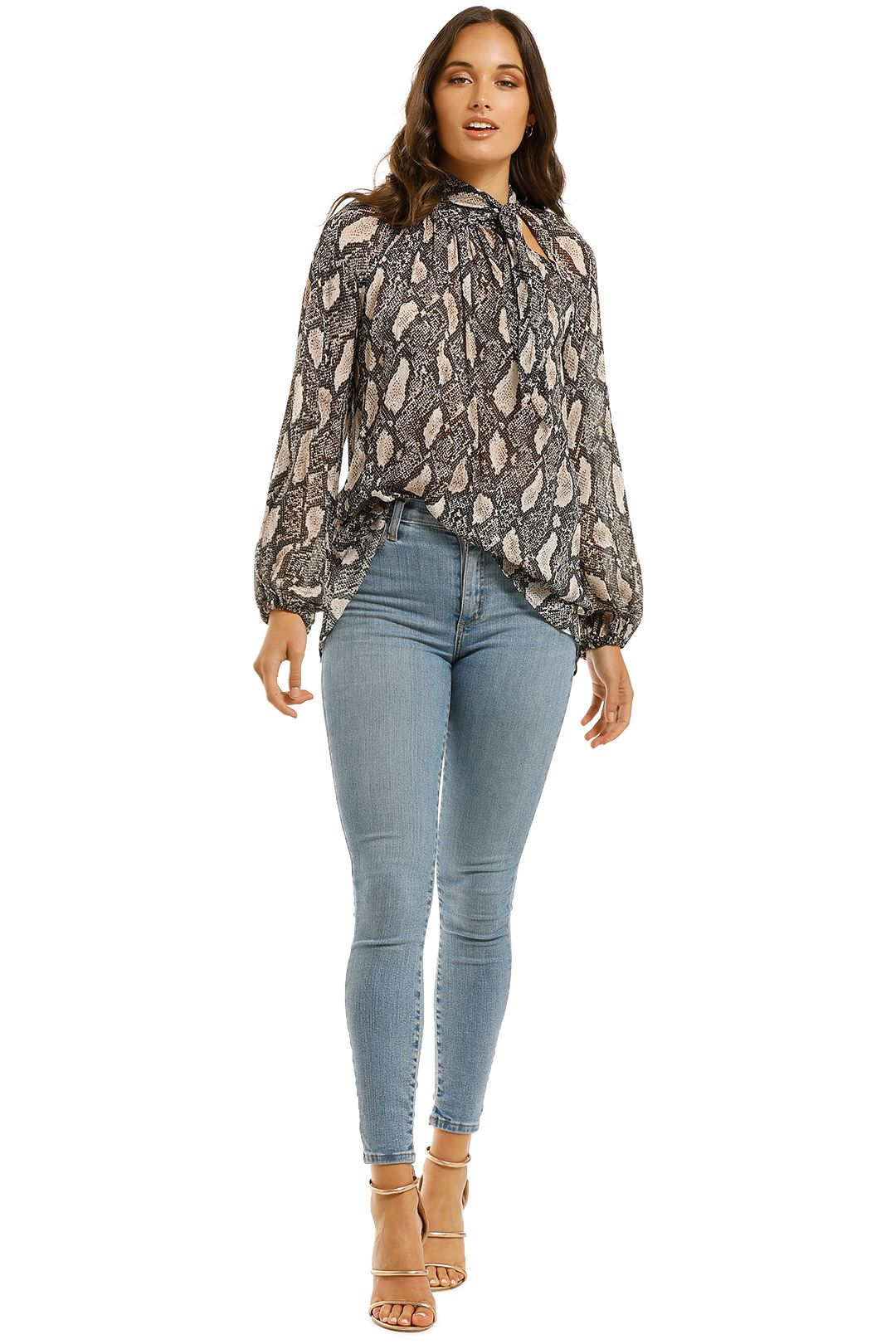 Kate-Sylvester-Lucy-Ls-Top-Pumice-Front