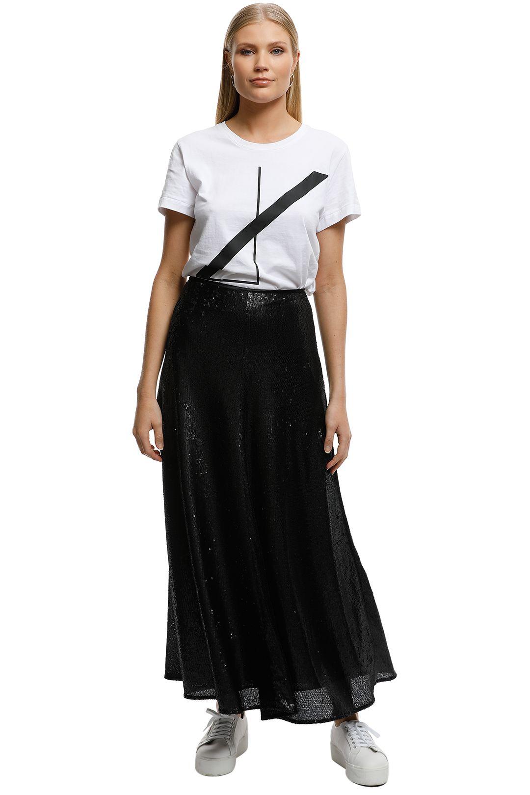 Kate-Sylvester-Odell-Skirt-Black-Front