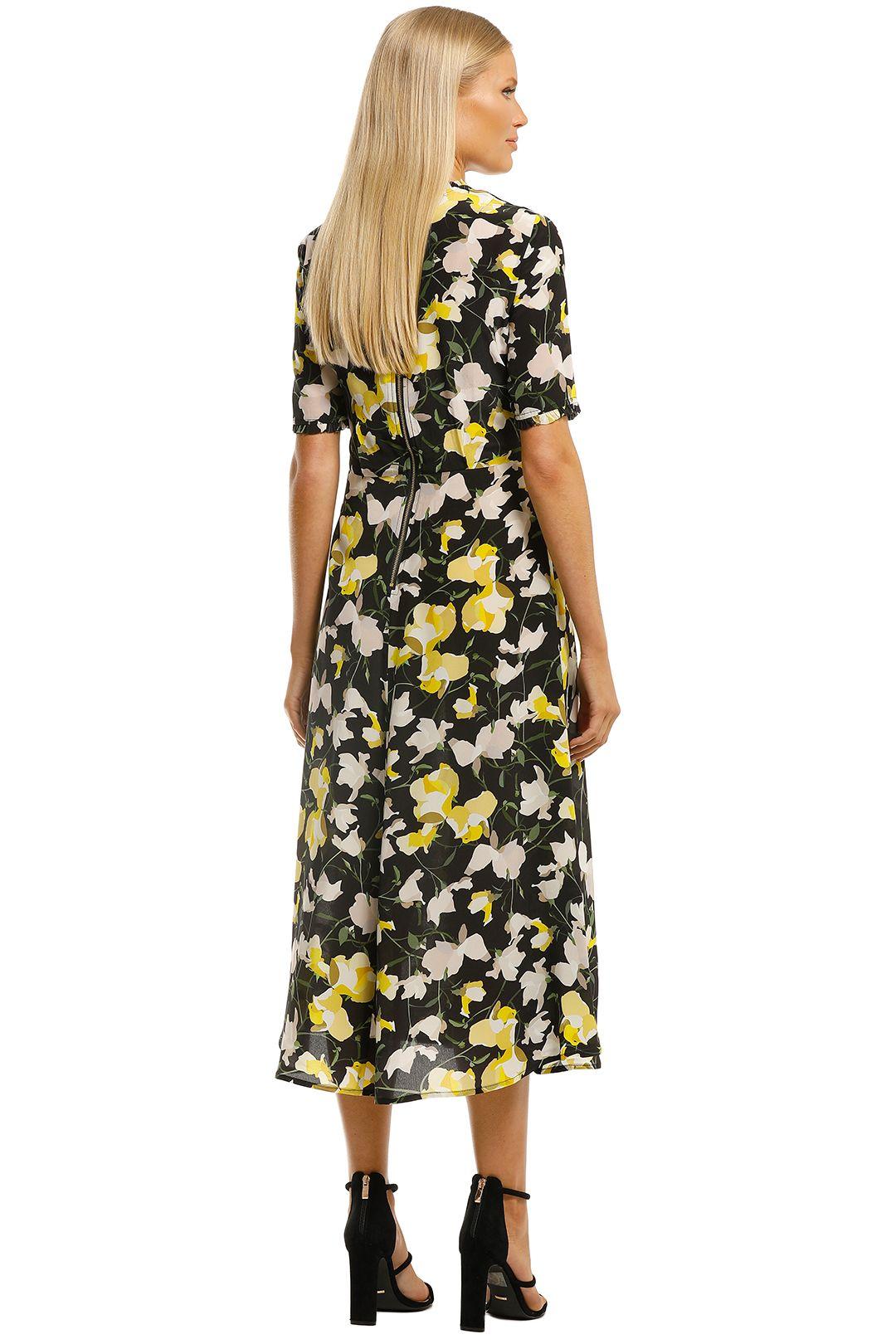 Kate-Sylvester-Sibilla-Dress-Black-Lemons-Back