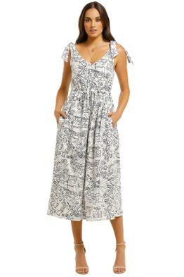 Kate-Sylvester-South-Seas-Sundress-White-Front