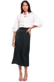 Kate Sylvester Faith Midi Skirt