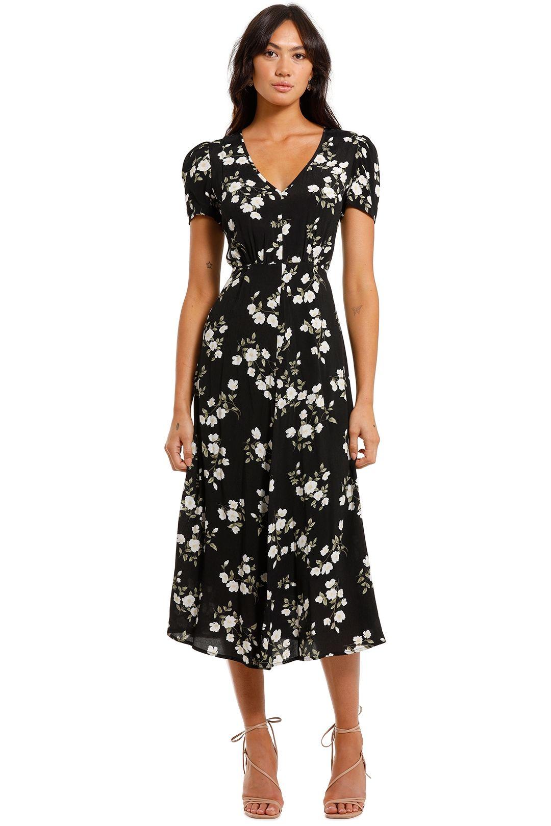 Kate Sylvester Summer Floral Dress