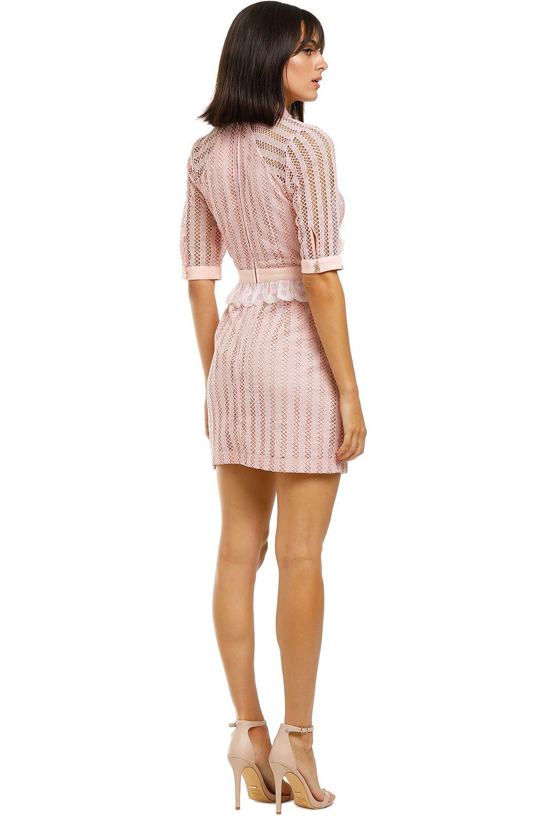 Keepsake-the-Label-Portrait-Mini-Dress-Blush-Back
