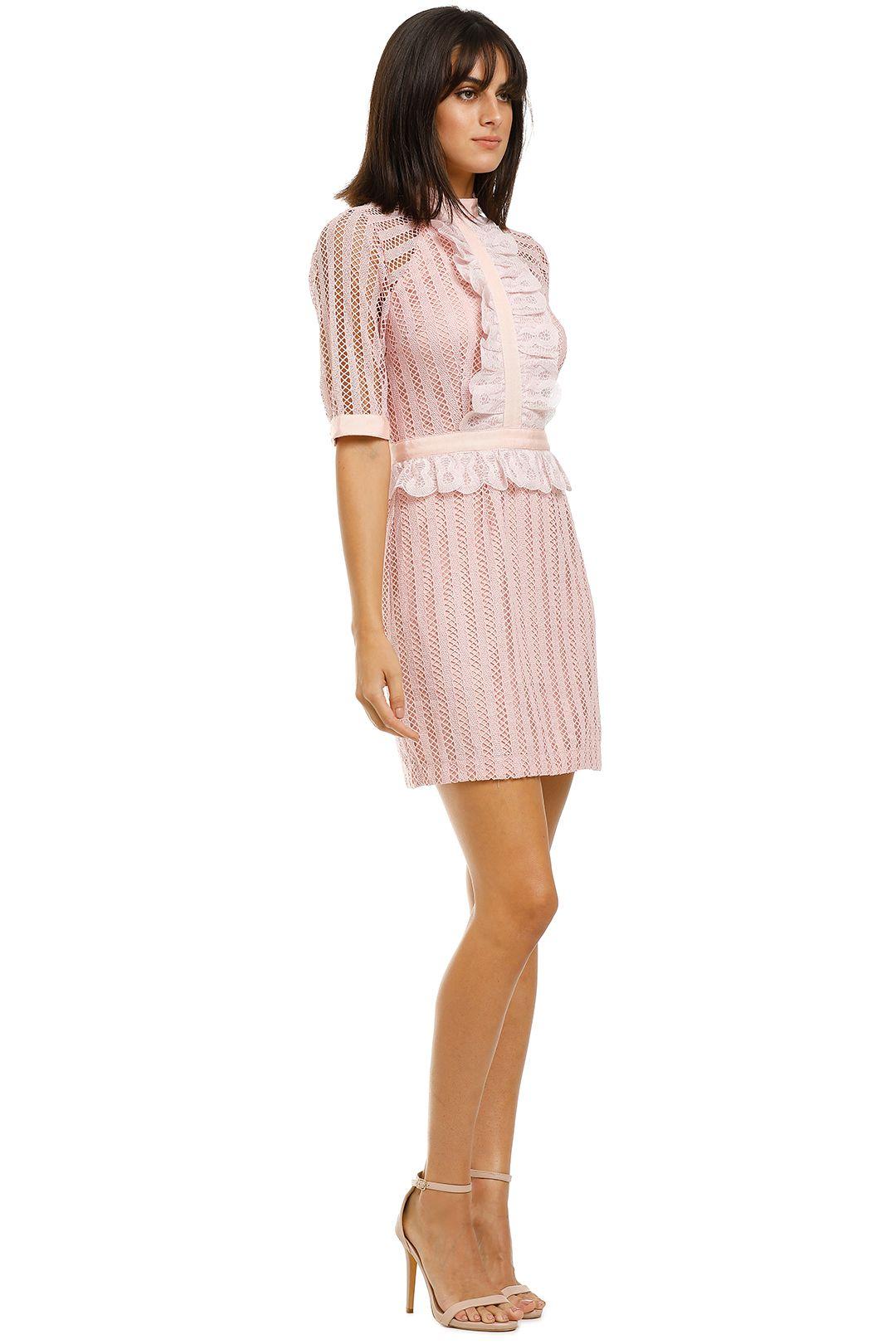 Keepsake-the-Label-Portrait-Mini-Dress-Blush-Side