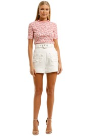 Keepsake-the-Label-Runaway-Short-Porcelain-Front