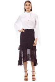 Keepsake the Label - Moonshine Skirt - Print - Front