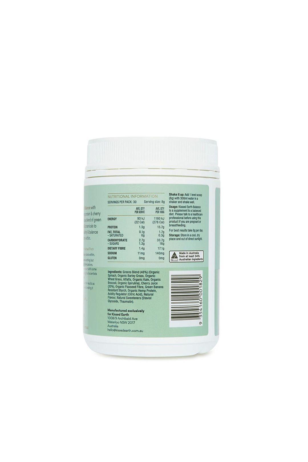 kissed-earth-balance-organic-hemp-protein-cherry-juice-alkalising-supplement-back2