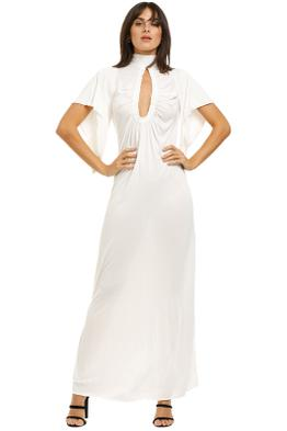KITX-Earth-Angel-Gown-White-Front