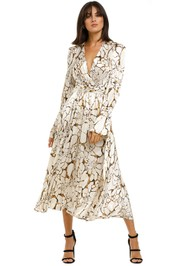 KITX - Carbon-Sink-Shirt-Dress-Carbon-Print-Front