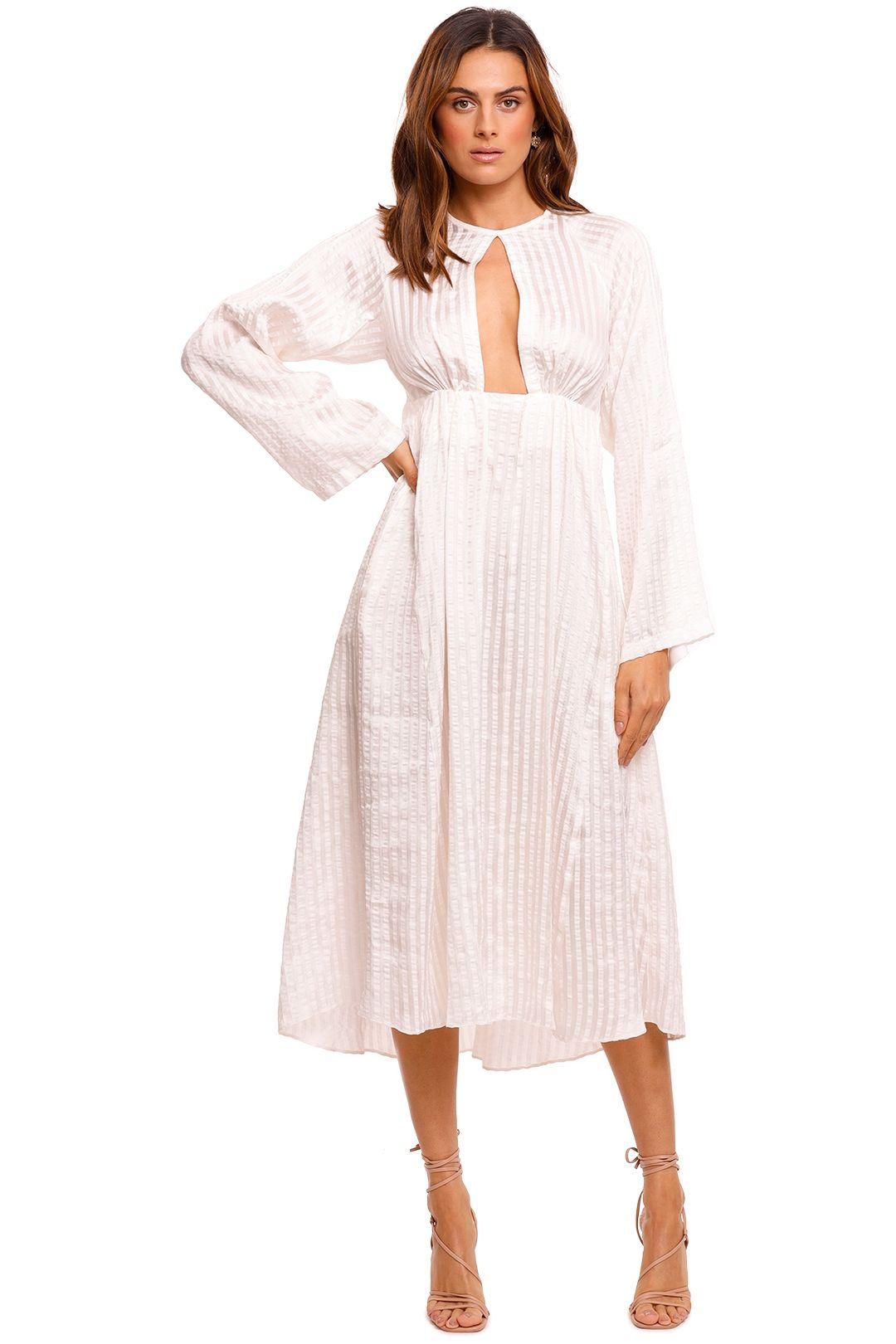 KITX Biofuel Future Dress