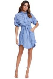 KITX Evolve Stripe Dress Stripe