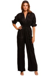KITX Linen Jumpsuit